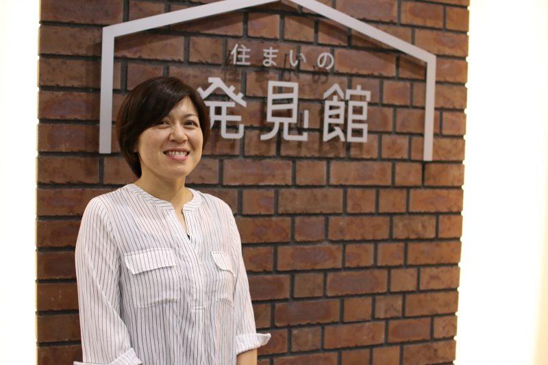 「お客様からのありがとうが私のやりがい。」|設計士の秋山 知美へインタビュー